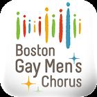 Boston Gay Men's Chorus icon