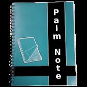 PalmNote