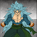 Dragon Super Sayan Jump icon