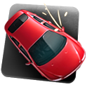Parking Car icon