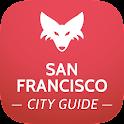 San Francisco Premium Guide icon