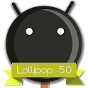 Lollipop 5.0 Dark Theme APK Cracked Download