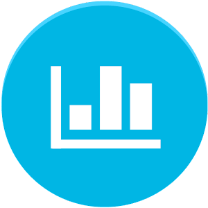 Onavo Count - Data Usage Icon