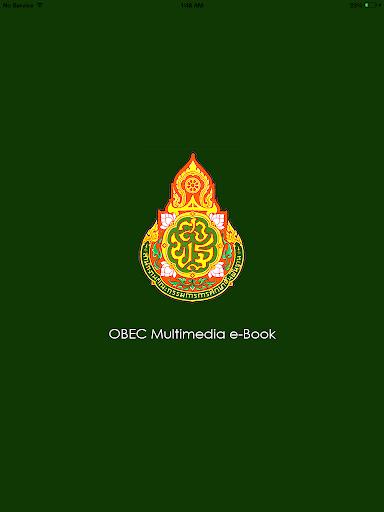 OBEC Multimedia e-Book BETA
