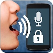 App Voice Screen Lock APK for Windows Phone