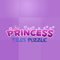 Princess Tiles Puzzle icon