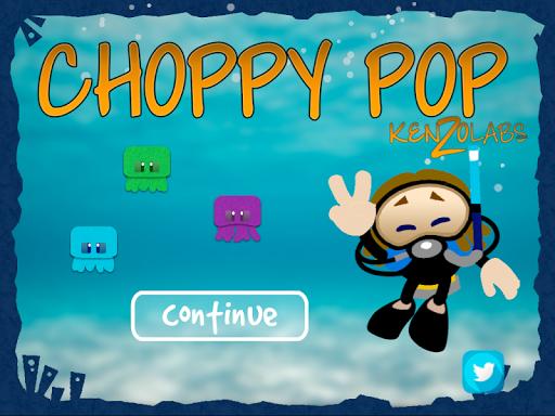 ChoppyPop