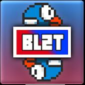Flappy: Blazeit