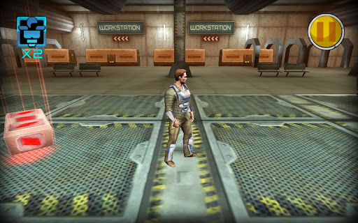 Total Recall - The Game جديدة !!!