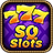 SQ Slots mobile app icon