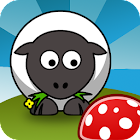 Gravity Sheep FREE(Physics 2d) icon