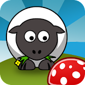Gravity Sheep FREE(Physics 2d)