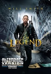 I Am Legend: Alternate Ending