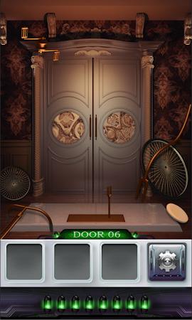 100 Doors 3 1.5 screenshot 237520
