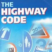 Highway Code Signs Test