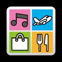 カテゴリナビ icon