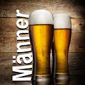 Männersprüche (★★★WhatsApp★★★) logo