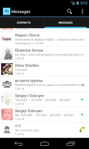 Messenger ++