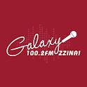 100.2 Galaxy FM icon