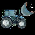 Traktor Digger logo