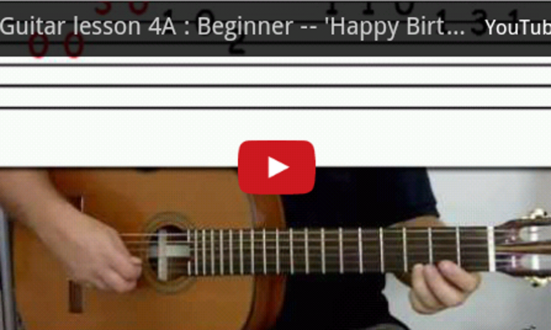 Discover Fun With Guitar Lessons For Kids Avenue N