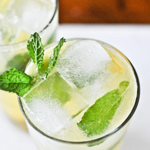 Lime Cordial, Three Ways Rezept | Yummly