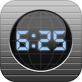 TokiClock-World Clock&Calendar