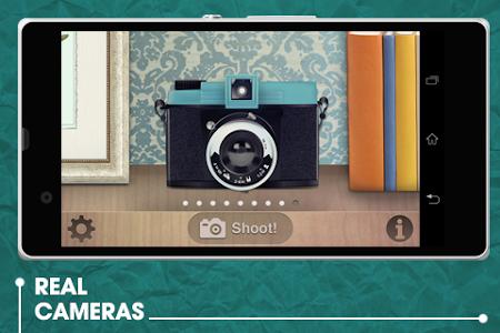 Retro Camera v3.8.7