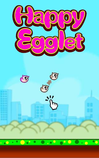 Happy Egglet