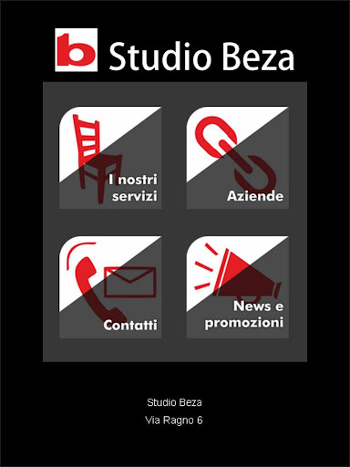 Studio Beza Arredamenti