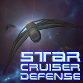 Star Cruiser Defense Demo