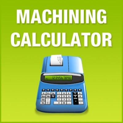 Machining Calculator