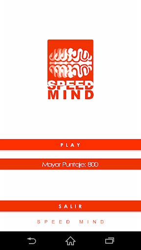 SpeedMind