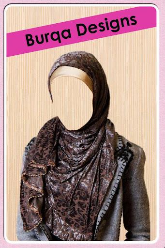 Burqa Designs pro