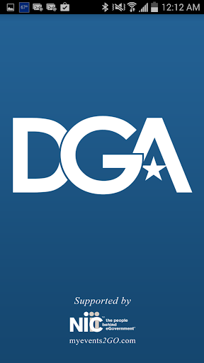 Democratic Governors Assoc