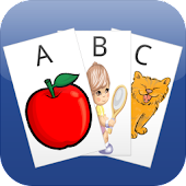 ABC Flash Cards for Kids