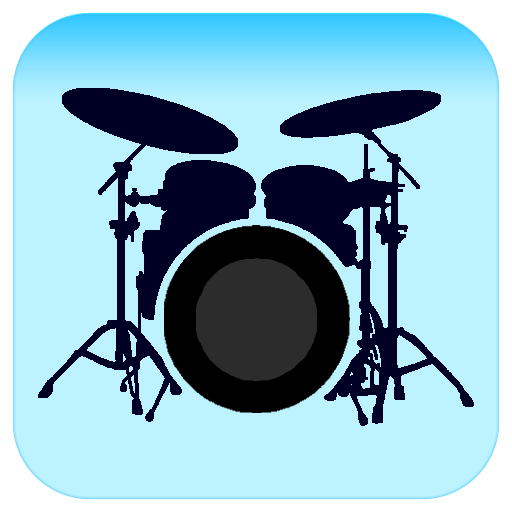 Drum set file APK for Gaming PC/PS3/PS4 Smart TV