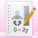 Baby Growth Chart Icon