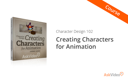 Creating Animation Characters