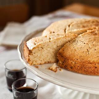 Madeira Cake.