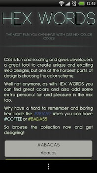 CSS Hex Color Code Guide