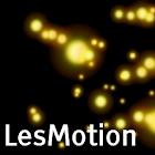 LesMotion Live Wallpaper icon