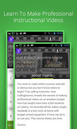 How to teach an online course