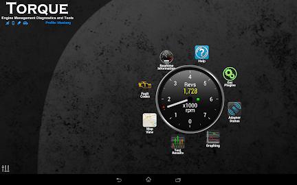 Torque Pro (OBD 2 & Car) Screenshot 1