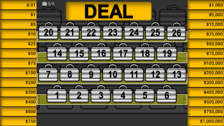 Deal - Free 2.3 screenshot 351858