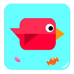 Fluffy Bird Wing Flap for Android
