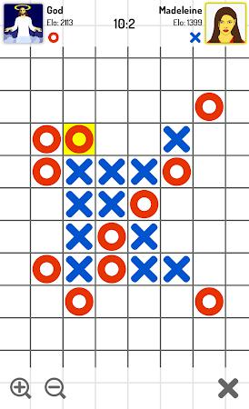 Gomoku - Five In a Row 6.1 screenshot 370750