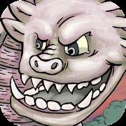 The Last Monster Master MOD APK aka APK MOD 1.1.0 (Mega Mod)