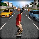 Street Skater 3D APK