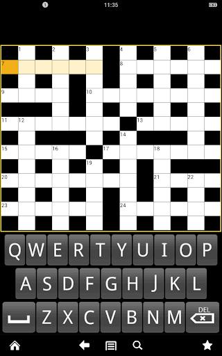 Kids Crossword Puzzles FREE